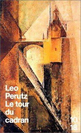 Couverture du livre : Le Tour du cadran