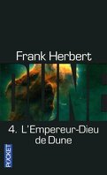 Le Cycle de Dune, Tome 4 : L'Empereur-dieu de Dune