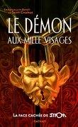 Strom, Tome 2,5 : Le Démon aux mille visages