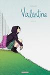 couverture Valentine, Tome 3