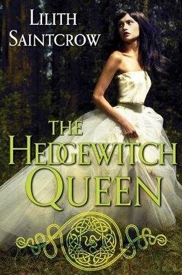 Couverture du livre : Romances of Arquitaine, Tome 1 : The Hedgewitch Queen