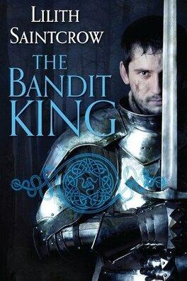 Couverture du livre : Romances of Arquitaine, Tome 2 : The Bandit King