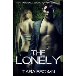 Couverture du livre : The Lonely