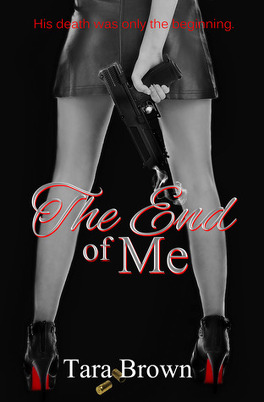 Couverture du livre : The Single Lady Spy, Tome 1 : The End of Me