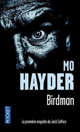 Couverture du livre : Walking Man, Tome 1 : Birdman
