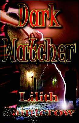 Couverture du livre : Watcher, Tome 1 : Dark Watcher