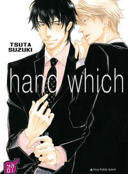 Couverture du livre : Hand Which