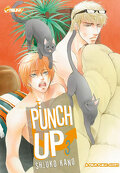 Punch Up, Tome 3