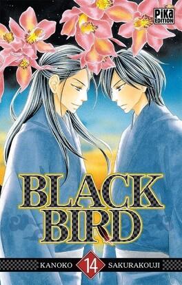 Couverture du livre : Black Bird, Tome 14