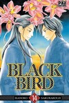 couverture Black Bird, Tome 14
