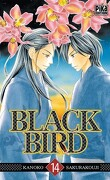 Black Bird, Tome 14