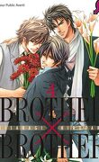 Brother X Brother, Tome 4