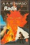 couverture Radix