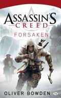 Assassin's Creed, Tome 5 : Forsaken
