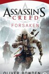 couverture Assassin's Creed, Tome 5 : Forsaken