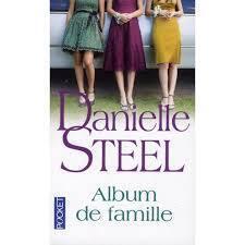 Couverture du livre : Album de famille