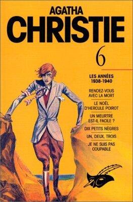 Couverture du livre : Les intégrales T6 Les années 1938-1940