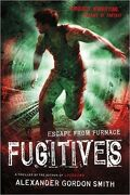 La Fournaise, Tome 4 : Fugitives