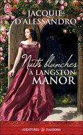 Mayhem in Mayfair, tome 1 : Nuits blanches à Langston Manor