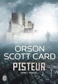 Pisteur, Livre 1 - Partie 1