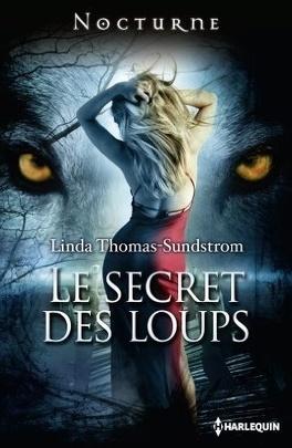 Couverture du livre : Le secret des loups