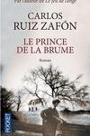 couverture Le Cycle de la brume, tome 1 : Le Prince de la brume