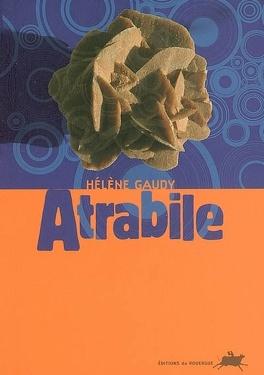 Couverture du livre : Atrabile
