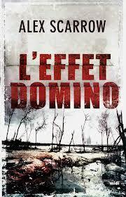 Couverture de L'Effet Domino