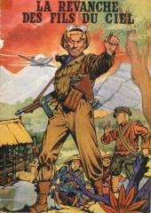 Couverture du livre : Buck Danny, tome 3 : La Revanche des Fils du Ciel