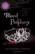 Outre-tombe, Tome 6 : Blood prophecy