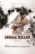 Serial Killer, Tome 4 : Le Retour de l'Étrangleur