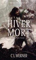 La peste noire, Tome 1 : Hiver mort