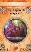 Les Chroniques de Krondor, tome 1/5 : Pug, l'apprenti magicien