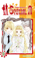 Special A, tome 3