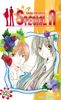 Special A, tome 4