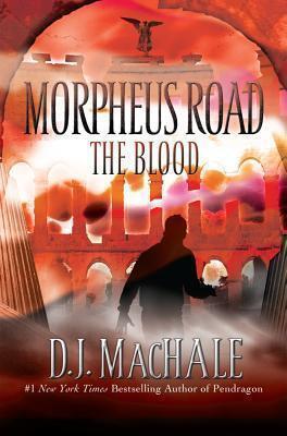 Couverture du livre : Morpheus Road, tome 3 : Le Sang