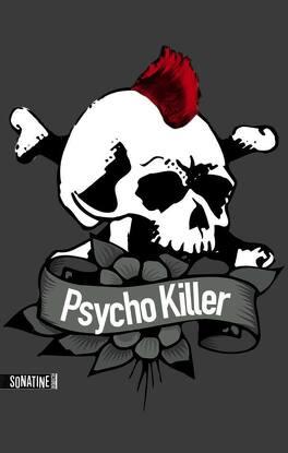 Couverture du livre : Psycho Killer