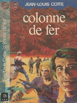 Couverture du livre : colonne de fer