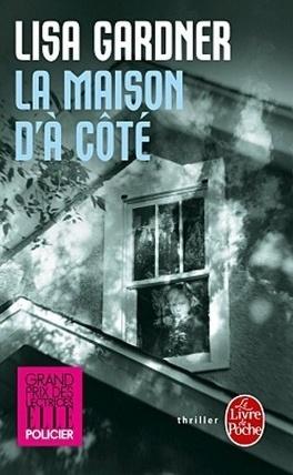 Couverture du livre : La Maison d'à côté