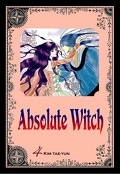 Absolute Witch, Tome 4