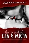 Ella et Micha, tome 1 : Jamais sans toi