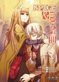 Spice & Wolf, Tome 3