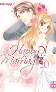 Happy Marriage ?!, Tome 10