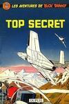 couverture Buck Danny, tome 22 : Top secret