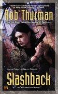 Cal Leandros, Tome 8 : Slashback