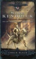 Les Chevaliers d'Arrethtrae, Tome 1 : Sire Kendrick et le château de Bel Lione