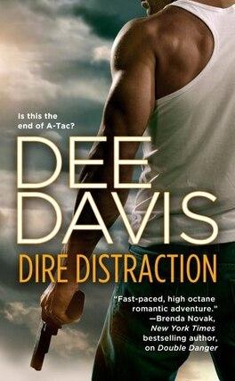 Couverture du livre : A-Tac, Tome 7 : Dire Distraction