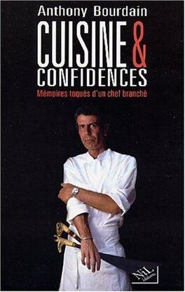 Cuisines Et Confidences Memoires Toques D Un Chef Branche