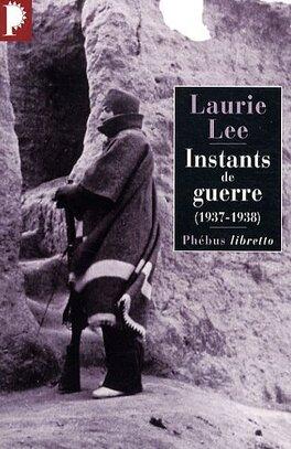 Couverture du livre : Instants de guerre 1937-1938