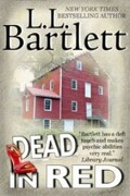 Dead in red (the Jeff Resnick mysteries 2)
